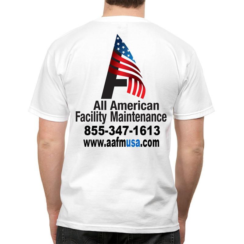 Maintenace Shirts